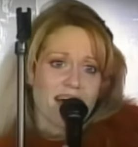 Kellyanne Conway's cringeworthy standup comedy act has resurfaced