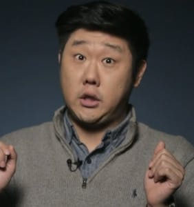 """This """"fabulous husky gaysian"""" comedian is so over your white supremacy"""