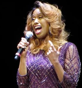 Watch Jennifer Holliday atone for her Trump sins on gay cruise