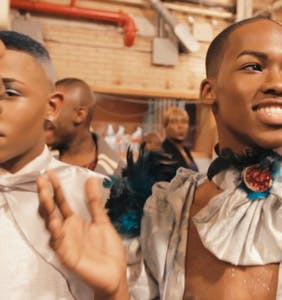 This 'Kiki' is marvelous! New vogue documentary is a must-see.