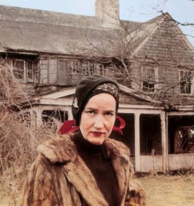 Famed 'Grey Gardens' home hits the market, mother darling