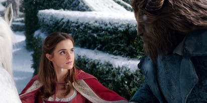 6 Reasons why we love 'Beauty and the Beast'