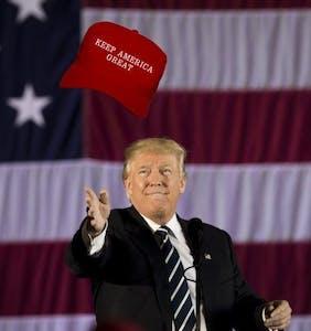 Donald Trump kicks off 2020 reelection campaign in Florida
