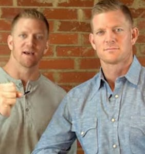 Benham Brothers terrified they'll be thrown in jail if they don't engage in the gay sex revolution