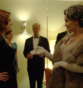 WATCH: New trailer for Ryan Murphy's 'Feud' has lots of hidden clues