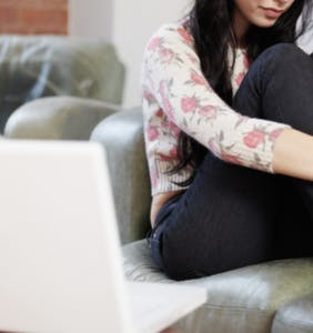 Woman shocked to discover husband has been soliciting online sex with men, wonders what to do