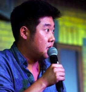 """If your dating profile says """"No Asians"""" then you're a """"trash gay,"""" Korean comedian says"""