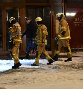 Three die in Berlin gay bathhouse fire