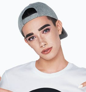 YouTube star and CoverGirl model James Charles sparks controversy yet again