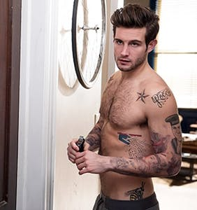 What's it going to take for Nico Tortorella to land his own show?