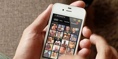 Scruff, Jack'd join Grindr in eliminating race filter