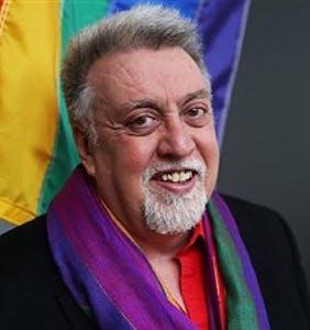Gilbert Baker, creator of the rainbow flag, dead at 65