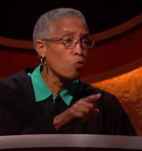 Fox is combining 'Judge Judy' with 'American Idol,' and it looks like an ungodly trainwreck