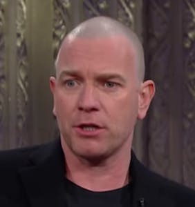 Ewan McGregor just made 'Beauty and the Beast' critics' eyes pop out