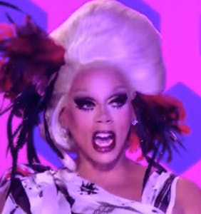 """RuPaul spills the tea on the new """"Drag Race"""" girls — and how they were chosen"""