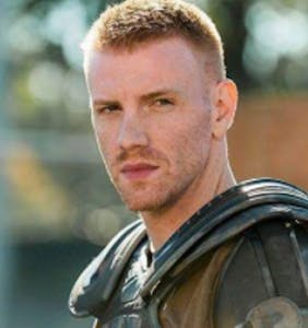 """""""Walking Dead"""" actor Daniel Newman comes out in moving Youtube video"""