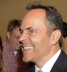 Kentucky's governor just made it legal for students to discriminate against LGBTQ peers
