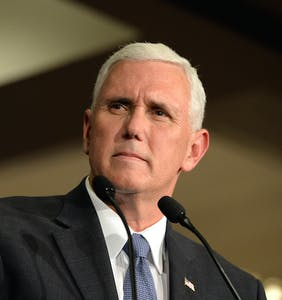 Mike Pence to headline anti-gay group gala at Trump Hotel