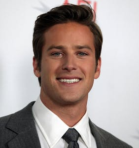 "Armie Hammer's Twitter ""likes"" include rope bondage"