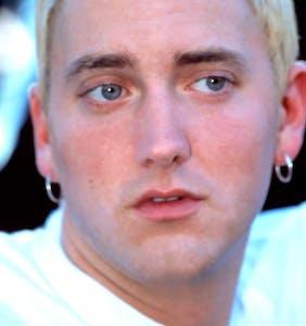 Weirdly enough, Elton John doesn't think Eminem is homophobic