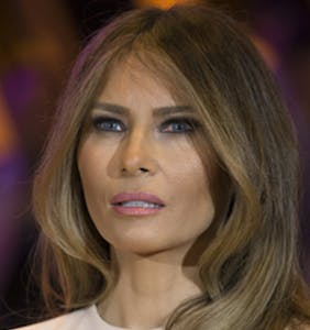 xHamster is currently evaluating a purported adult film starring Melania Trump