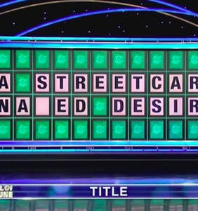 This will go down in history as the best/worst 'Wheel of Fortune' error ever