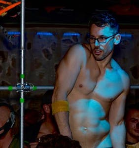 PHOTOS: The boys in Portland sure know how to party