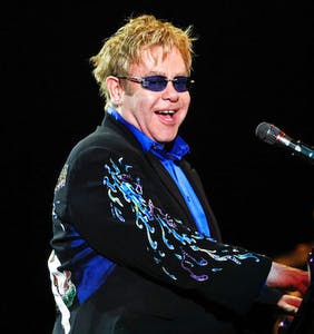Teen planned to set off homemade bomb at Elton John concert