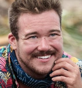 Zeke Smith describes the worst part of being outed as transgender on 'Survivor'