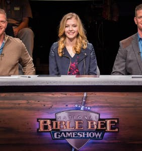 "Benham bros to host creepy ""first ever"" Facebook Live game show all about the Bible"