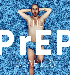 "'PrEP Diaries' author talks controversy, slut shaming, and how it's more than just a ""party drug"""