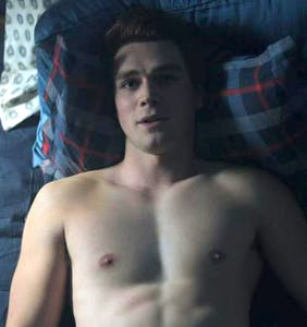 'Riverdale' delivers the goods; Daddyhunt's second season; new music from Rostam