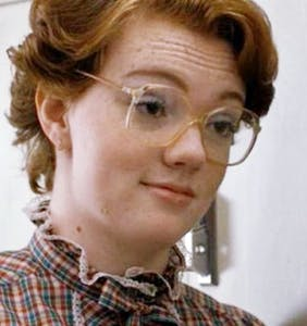 """Barb from """"Stranger Things"""" just came out as bi"""