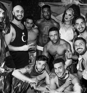 PHOTOS: The boys in Brussels are one giant thirst trap