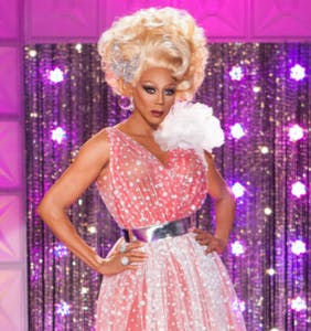 10 fabulous 'RuPaul's Drag Race' GIFs for everyday situations