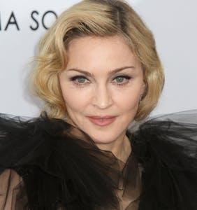 Madonna responds to Pepsi controversy with grade-A shade