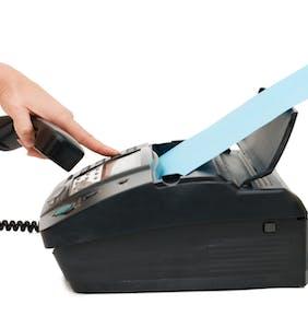 HIV/AIDS organization receives racist antigay death threat via… fax machine?