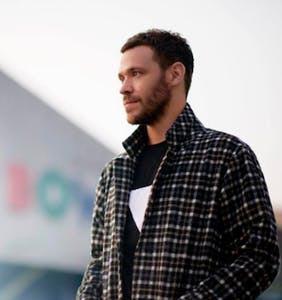 "Will Young has sent out so many private pics, he's surprised his manhood isn't ""famous"""