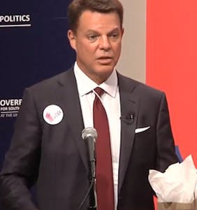 "Shepard Smith reveals his struggle coming out at the ""craziest conservative network on Earth"""