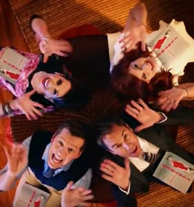 "Does the new 5-minute ""Will & Grace"" trailer get your hopes up?"