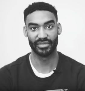 DJ Zeke Thomas refuses to let being raped define him, releases powerful PSA