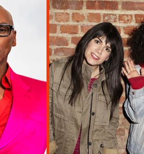"RuPaul + ""Broad City"" = pure perfection"