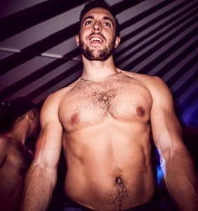 PHOTOS: Dance away your Daddy Issues with the guys in London