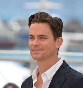 Matt Bomer came out to his deeply religious Texas family. It didn't go so well.