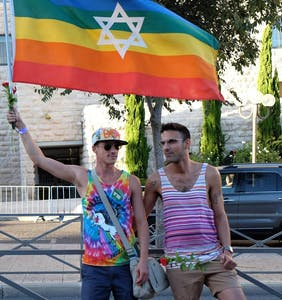 Israeli nude beaches, Offer Nissim & getting thrown out of his own party: Erez Bialer's Pride