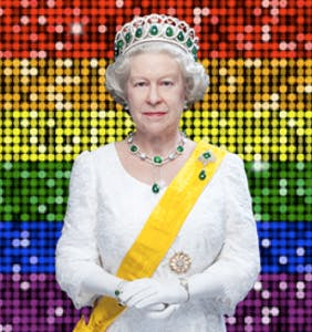 Queen Elizabeth vows to protect LGBTQ rights, will not be meeting with Trump for tea anytime soon