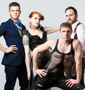 Listen to the Scissor Sisters' first new track in five years, honoring Pulse anniversary