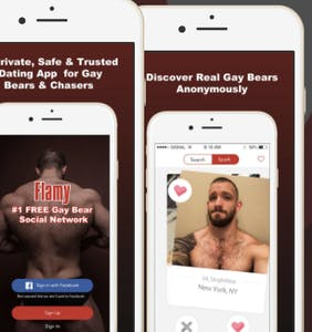 New dating app hopes to end discrimination in the gay community… by being discriminatory