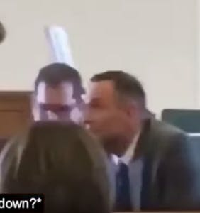 A young girl came out to her church, so they cut her mic and told her to leave