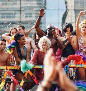 Call your cluster — 'Sense8' is coming back from the dead